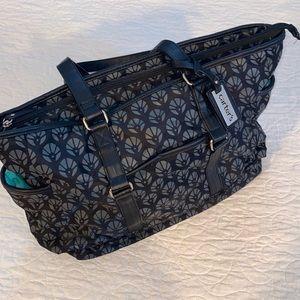 Carter's Large Diaper Bag
